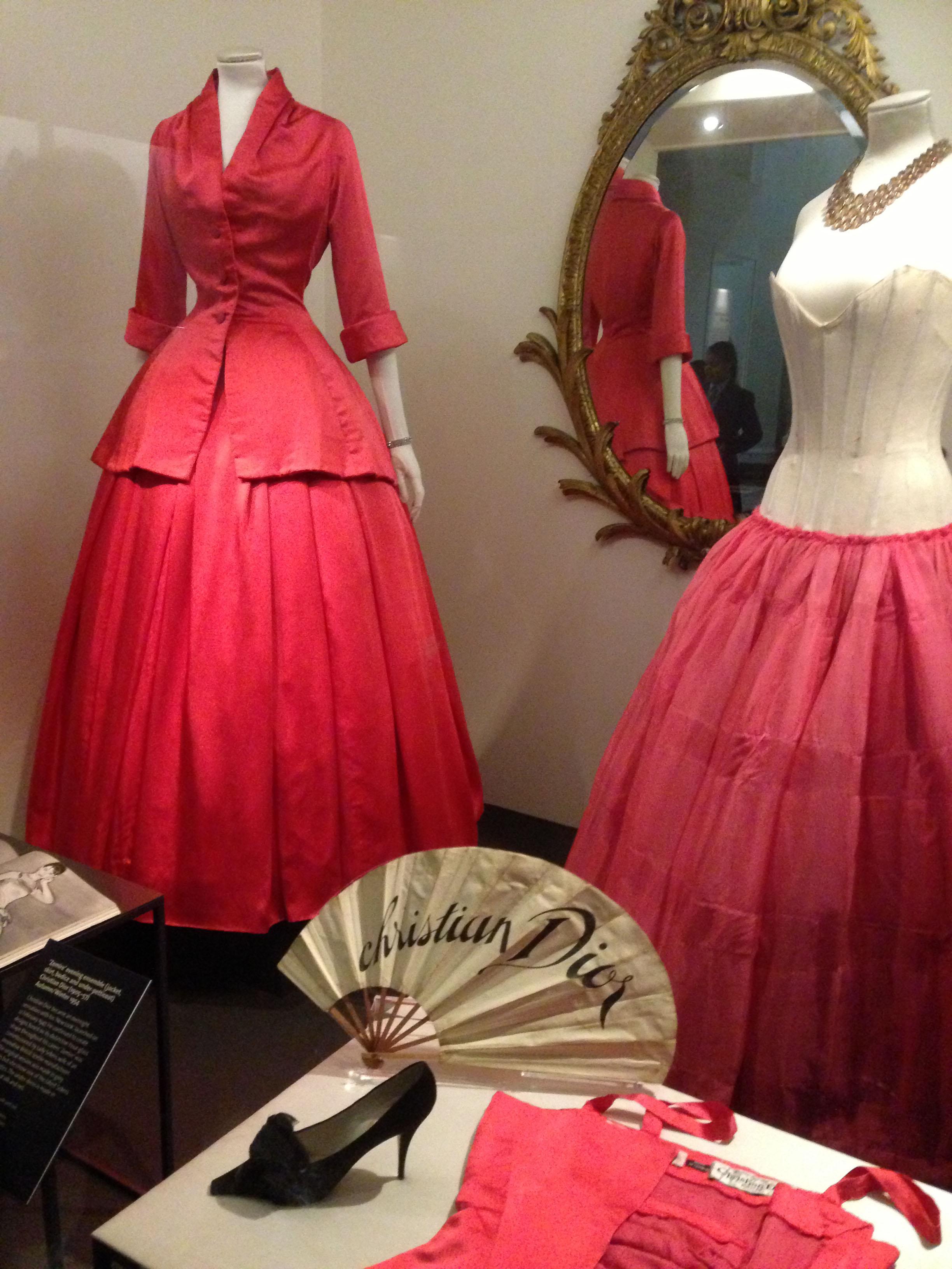 V&A fashion 3