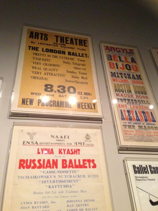 V&A Theatre