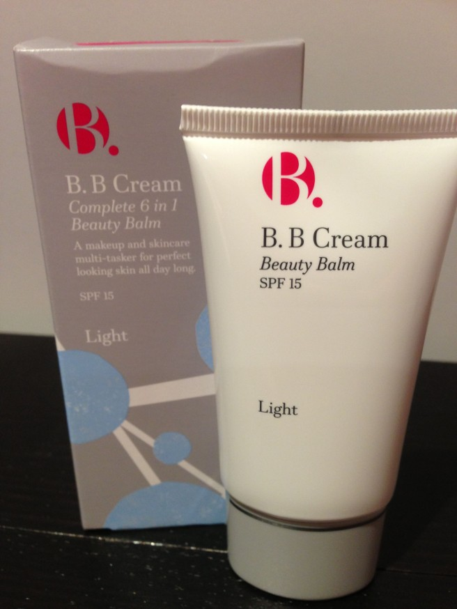 Superdrug B. BB Cream
