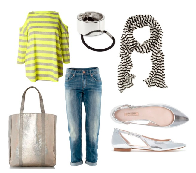 passion for fashion casual look
