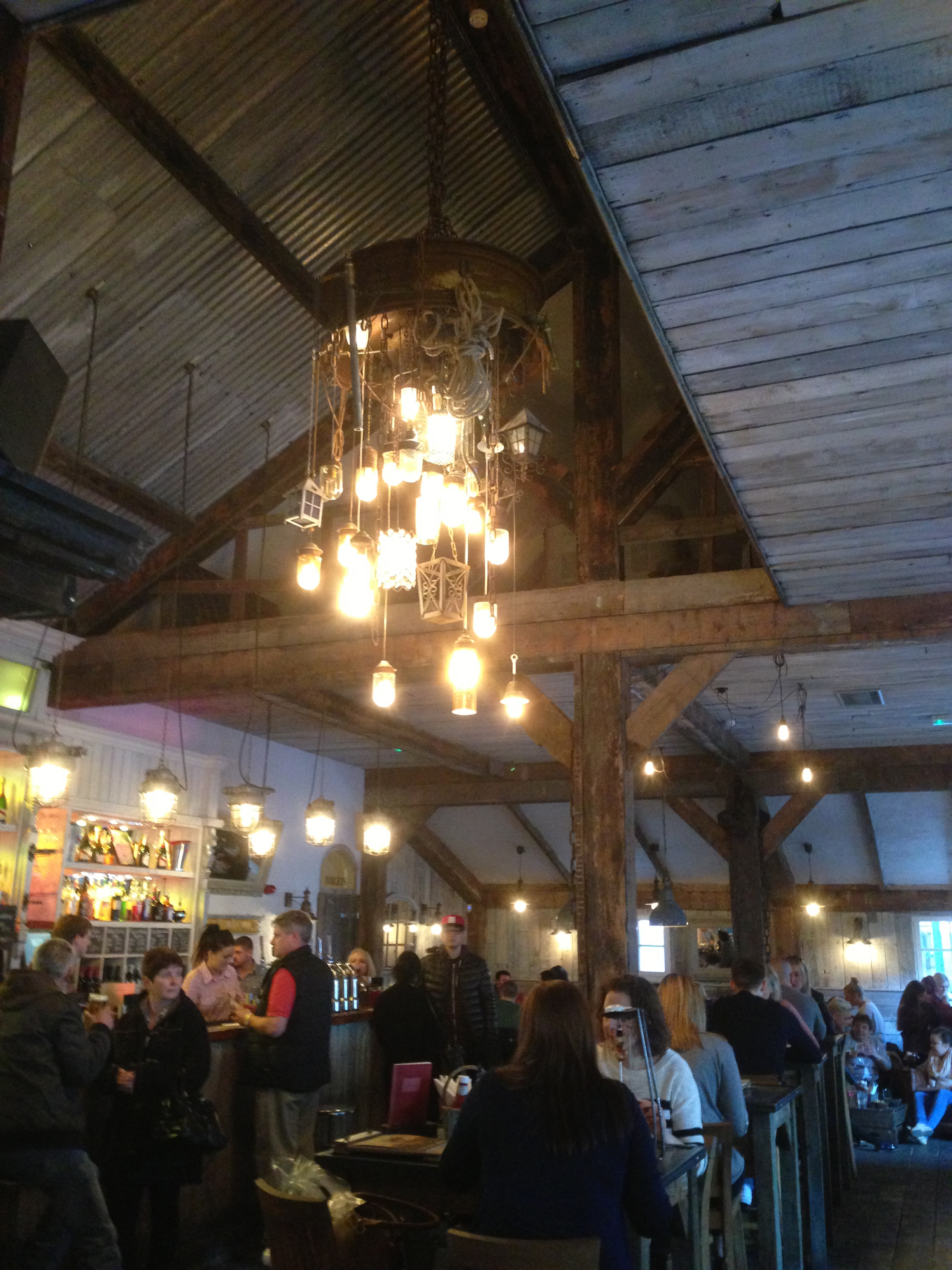 Manchester Oast House