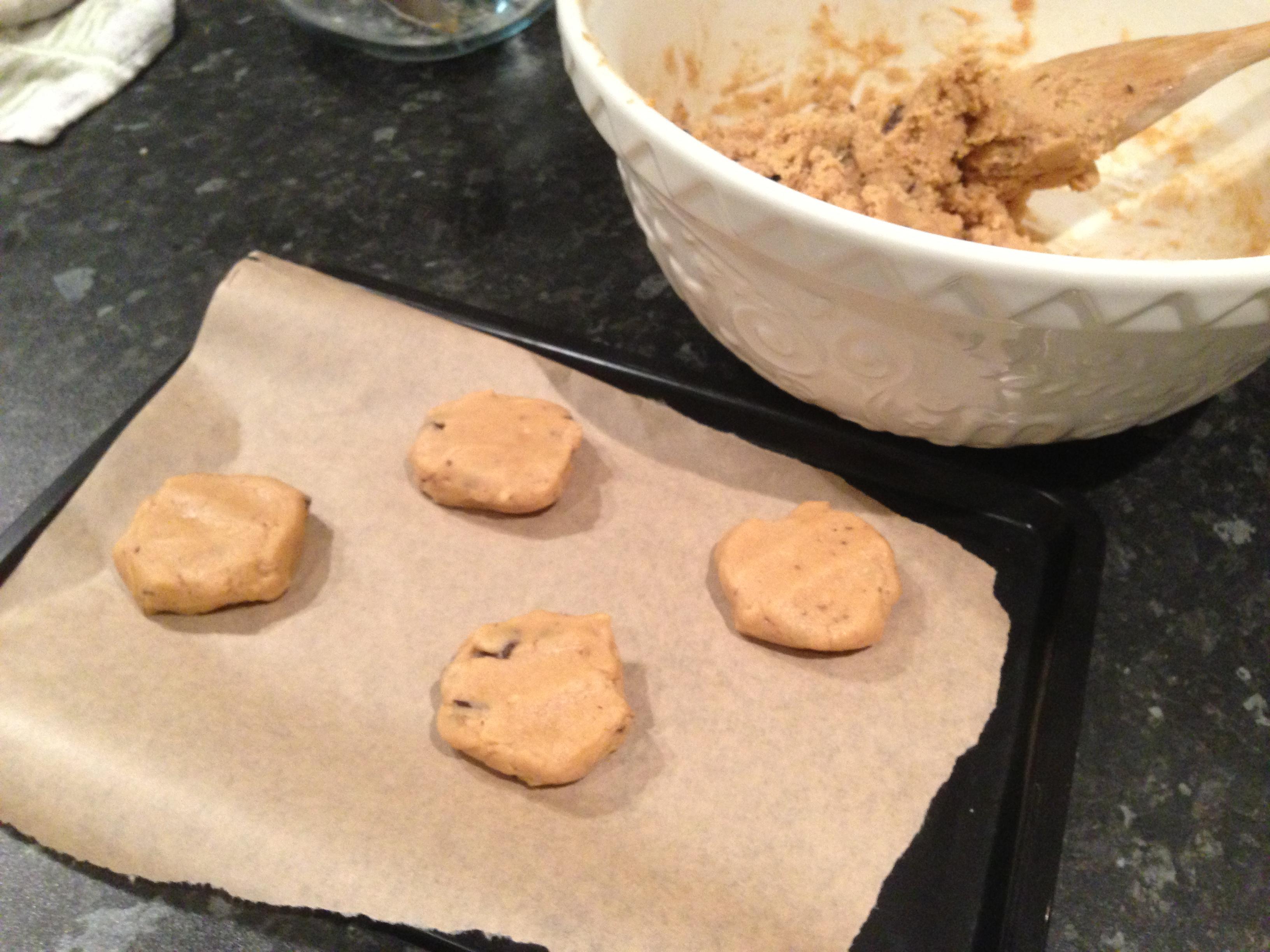 baking method 6