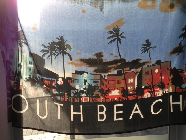 South Beach Swimwear