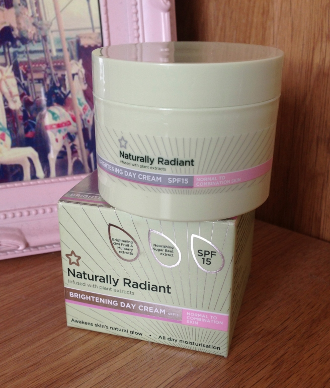 Superdrug day cream