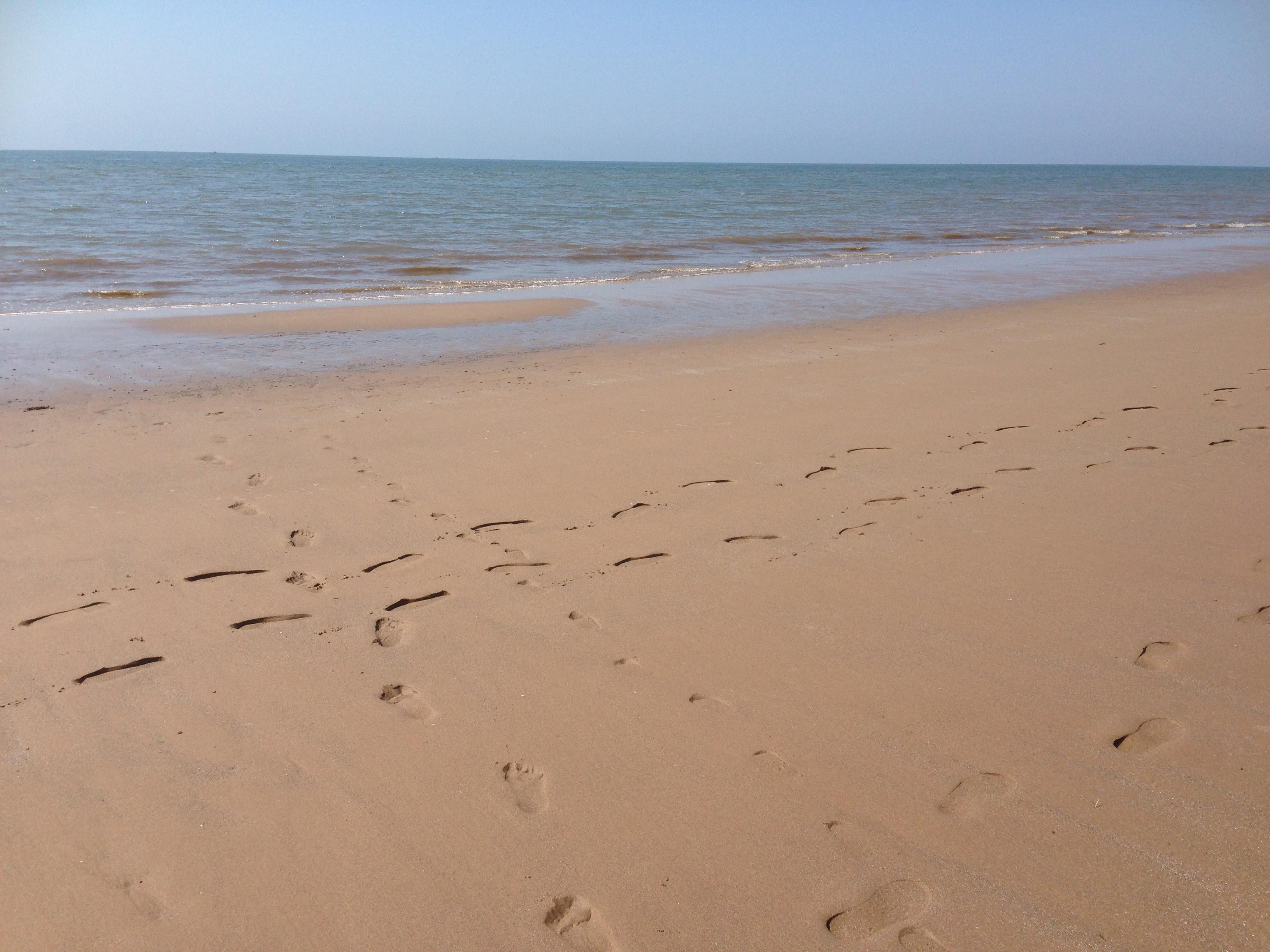 Cleveleys Seaside