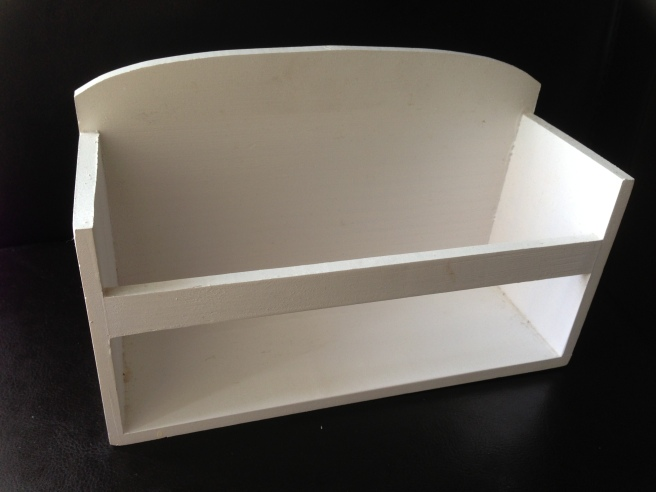 Plain rack