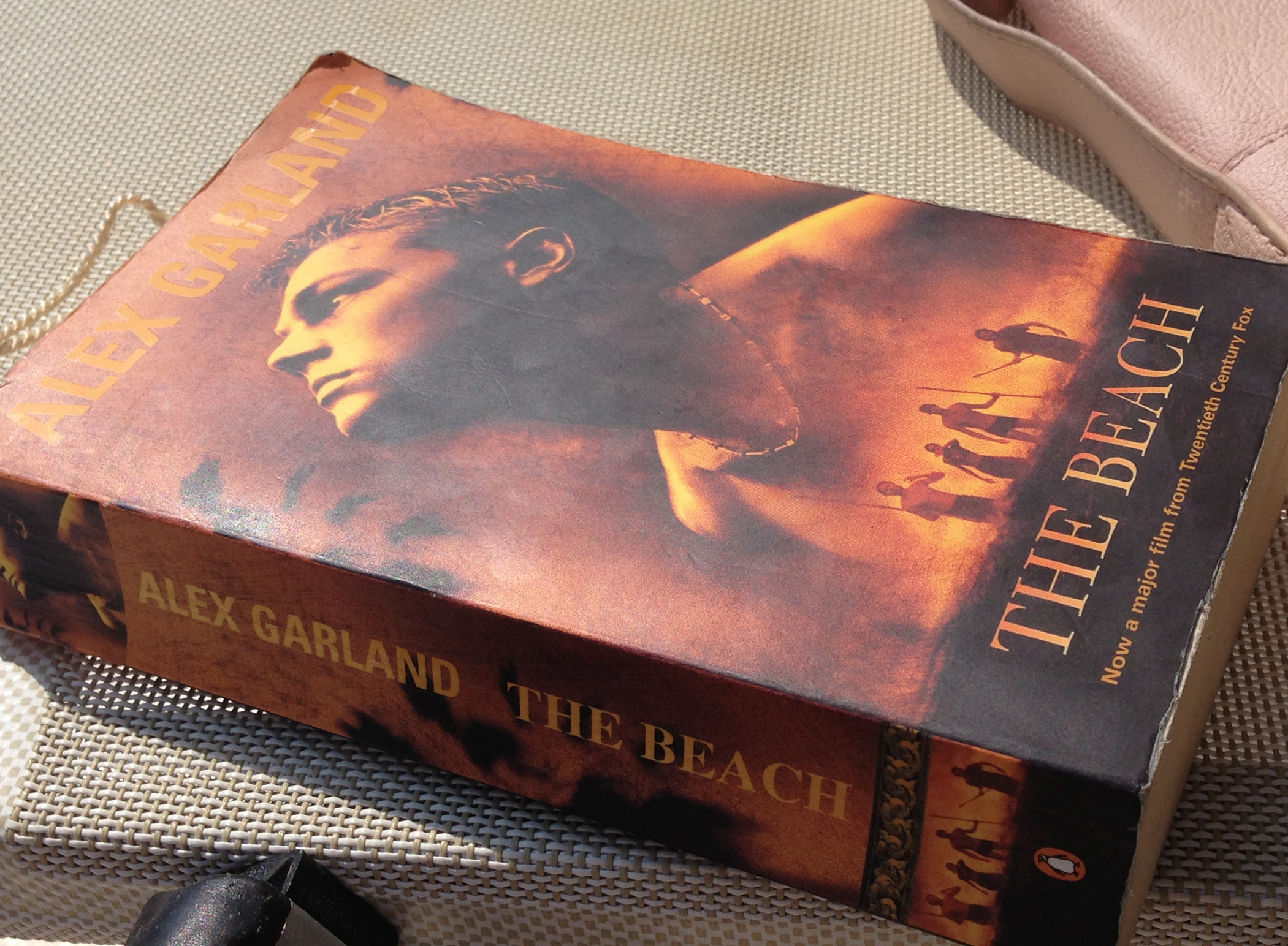 Book the beach