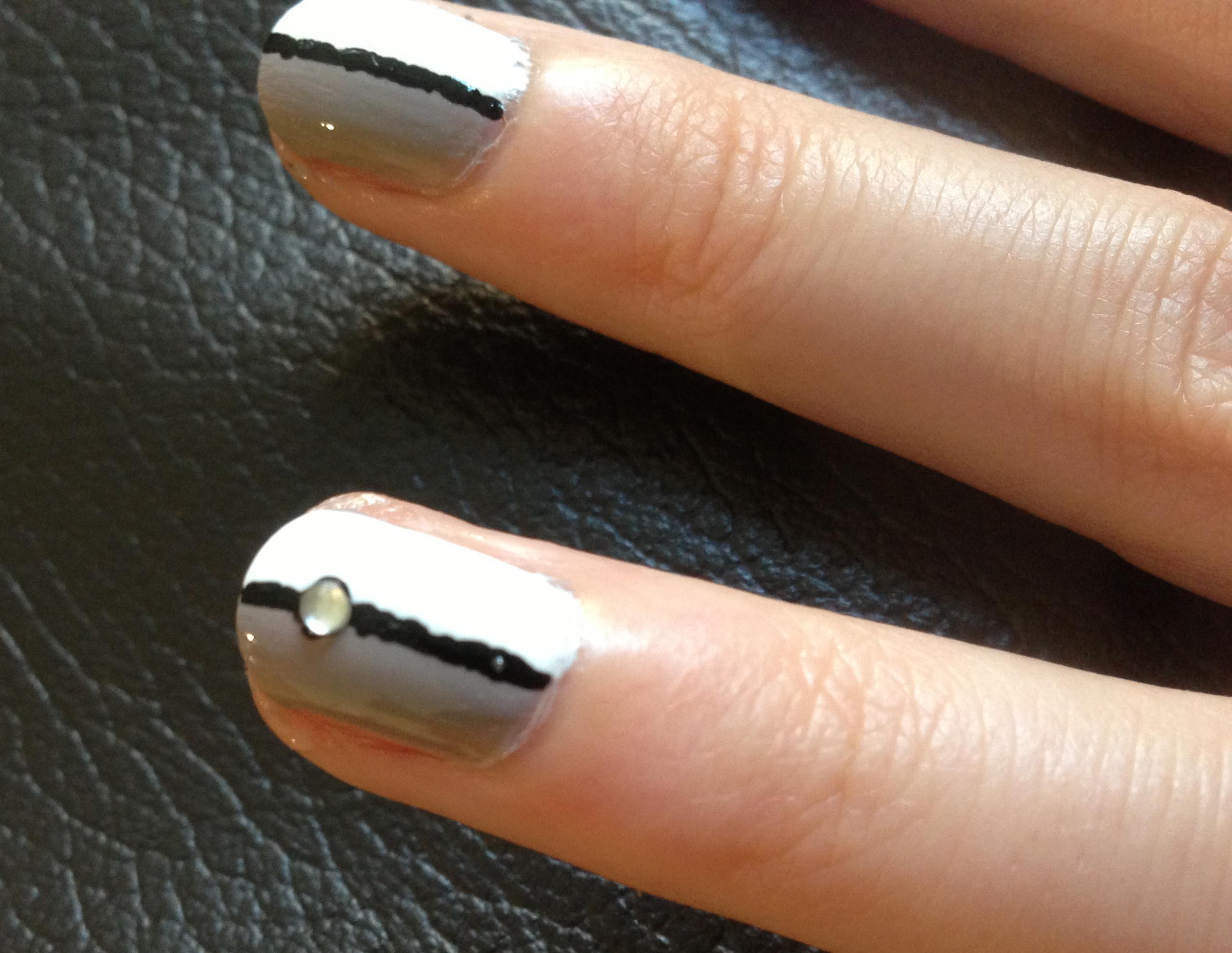 nail gem