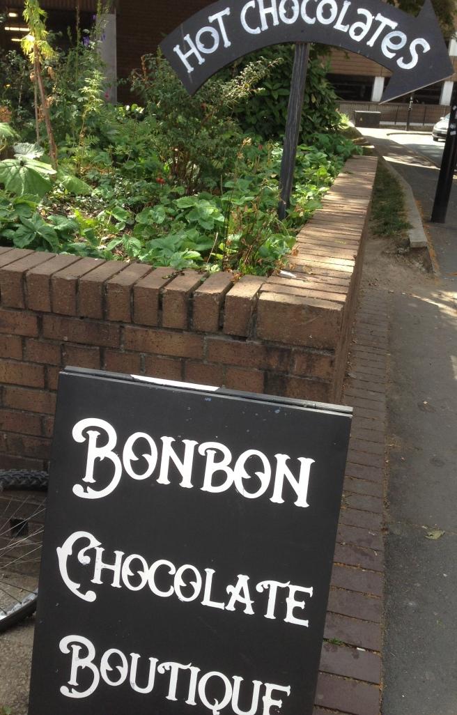Bonbon Manchester