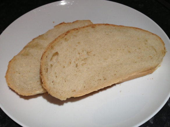 DIY bloomer bread
