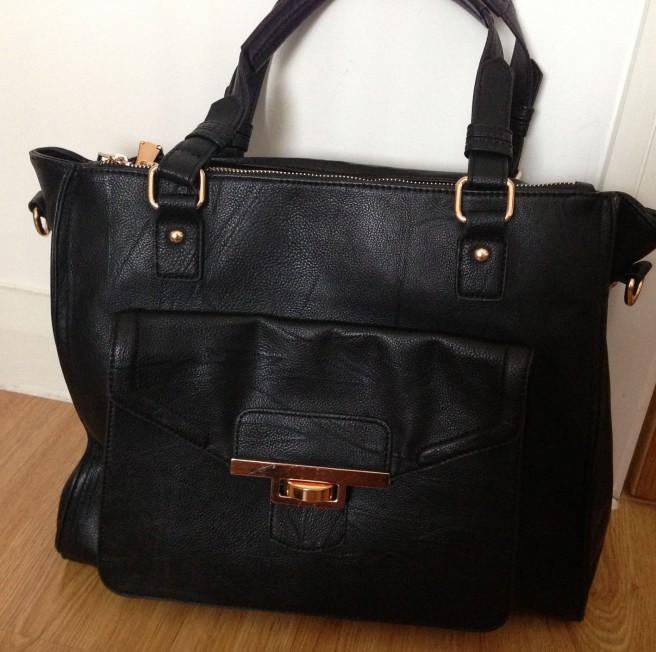 Oasis practical bag