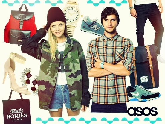ASOS student lowdown