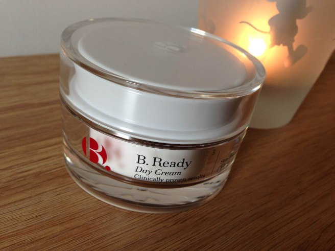 B. Ready Day cream