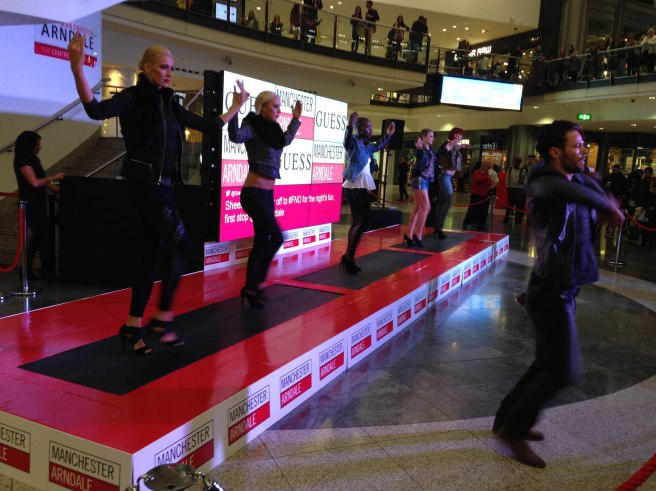 Manchester Arndale FNO
