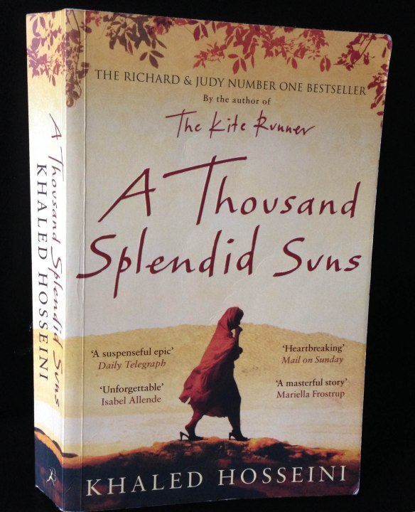 book review of a thousand splendid Indie book reviews  a thousand splendid suns  our editors select the one author and one book they believe to be most worthy of your attention and highlight .