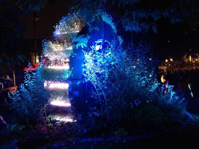 Enchanted gardens 1