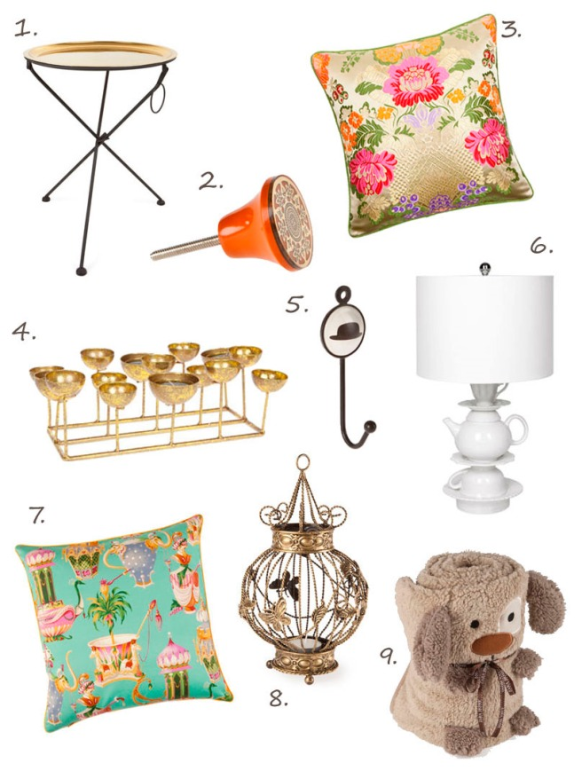 zara home picks