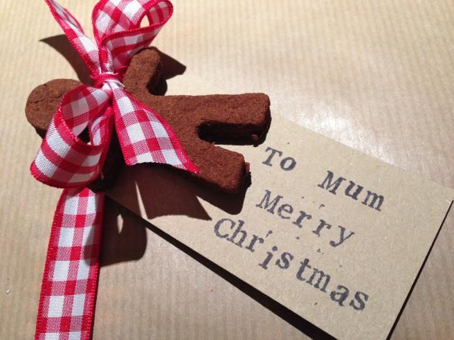 Christmas gift wrap ideas