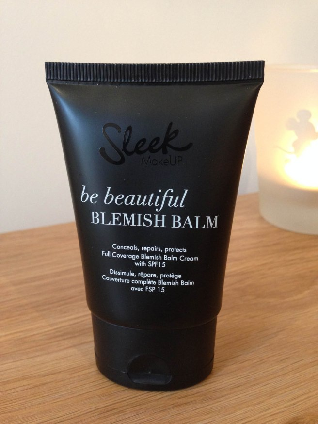 sleek fair bb cream