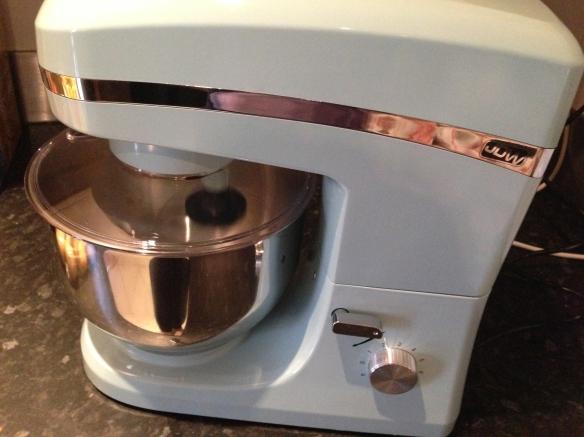 retro kitchen mixer