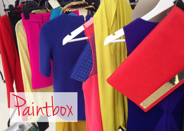 paintbox trend