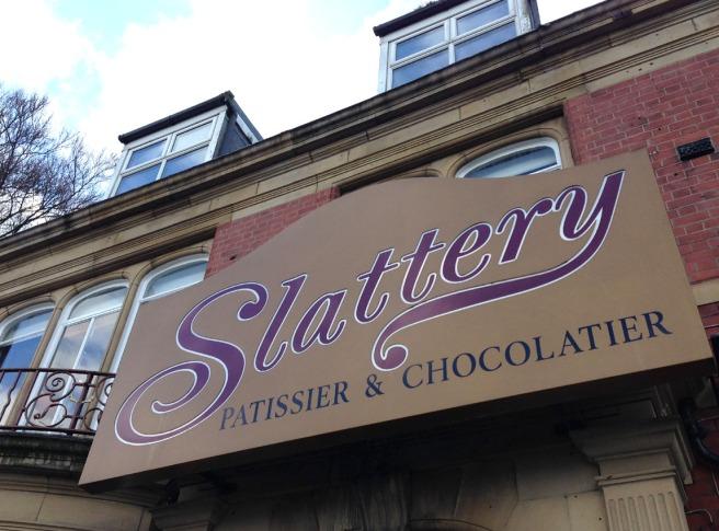 Slattery Manchester