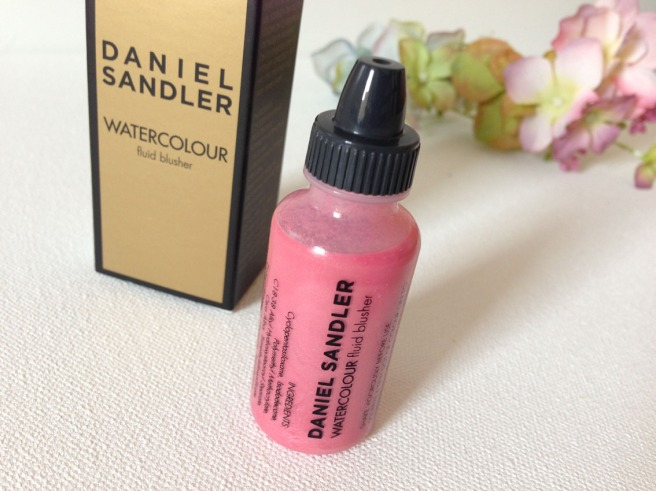 liquid blusher