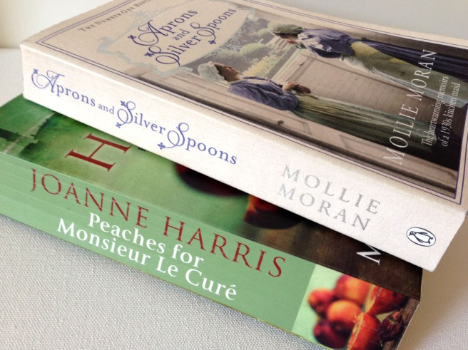 charity shop books
