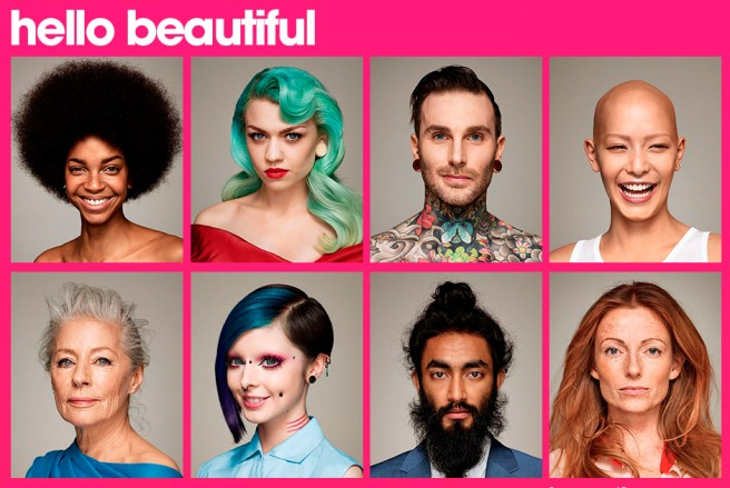 #beautyproject