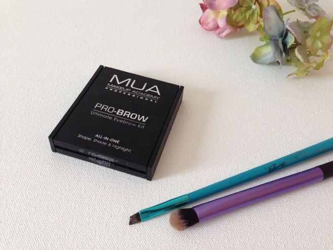 Cruelty free brows