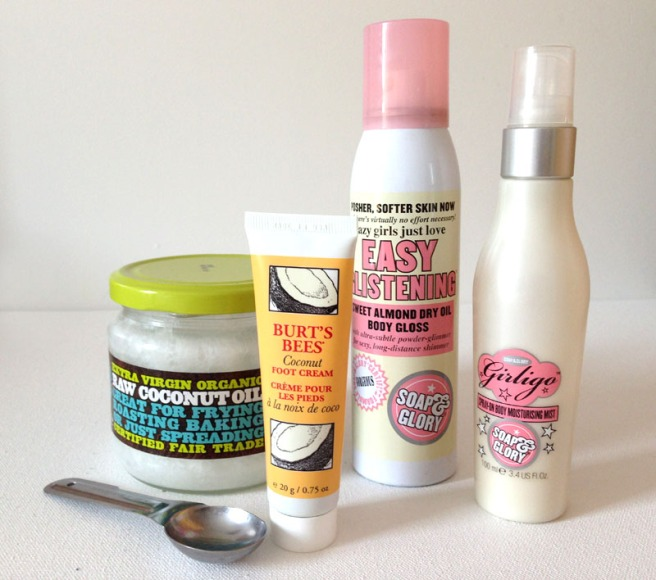 cruelty free body lotions