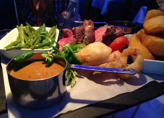 alberts chateaubriand