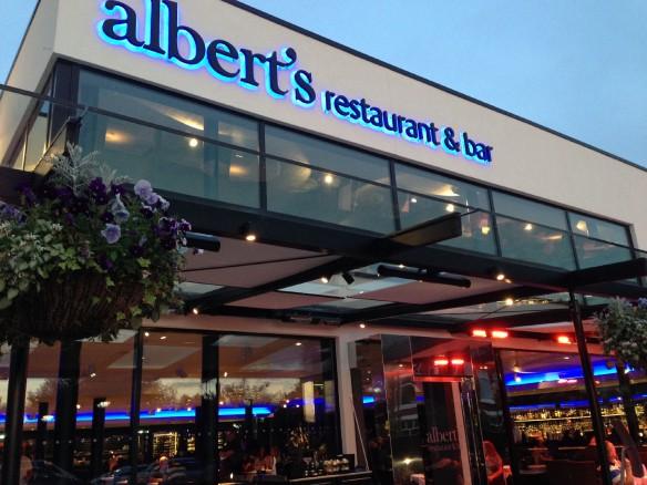 Alberts worsley