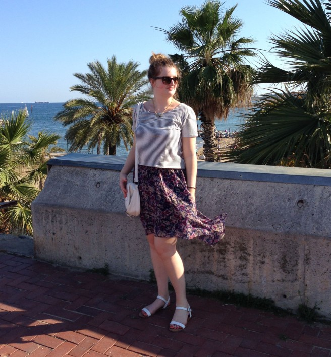 what to wear barcelona