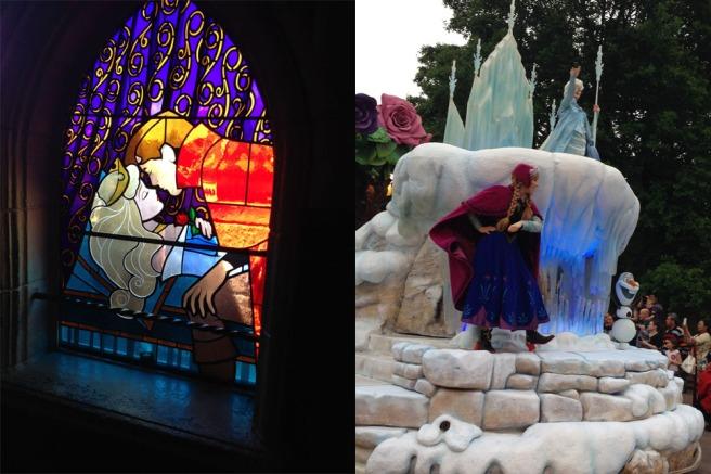 Disneyland Paris holiday snaps 3