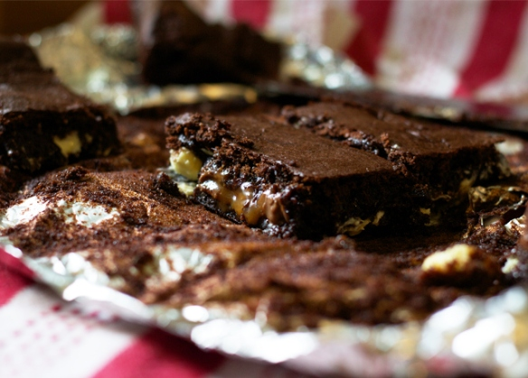 caramel-white-chocolate-brownie-recipe