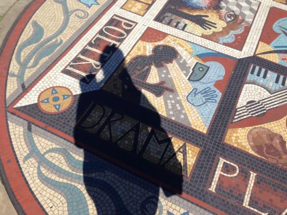 St Annes mosaic