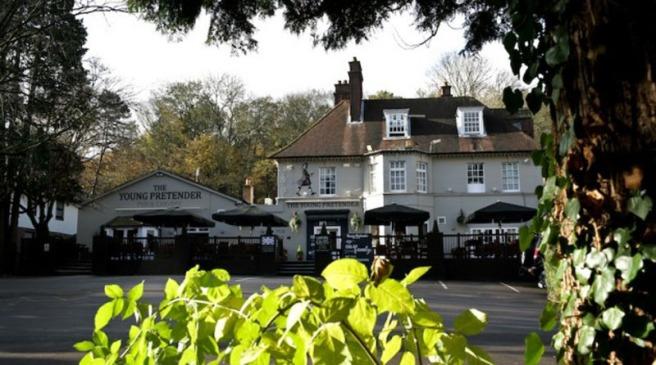 kings langley pub