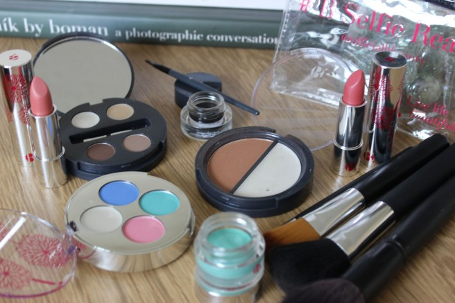 B Beauty Makeup Superdrug 1b