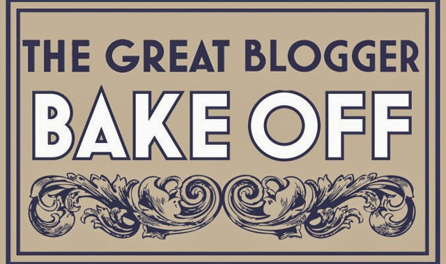 great blogger bake off logo
