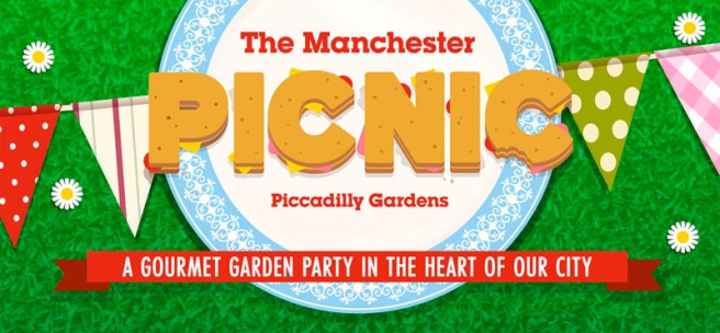 Manchester picnic