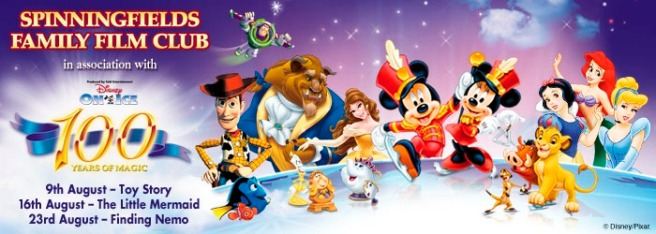 disney film club manchester