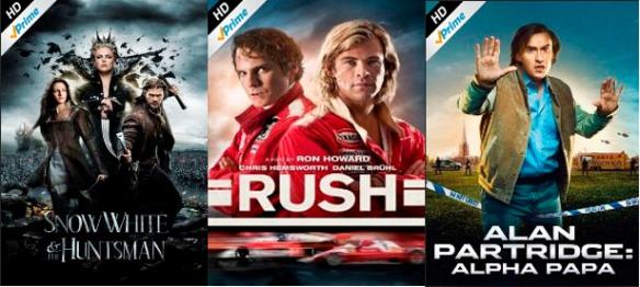 amazon instant film movies