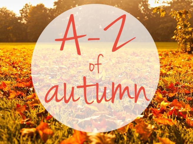 autumn a-z