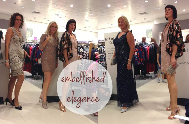 embellishments trend