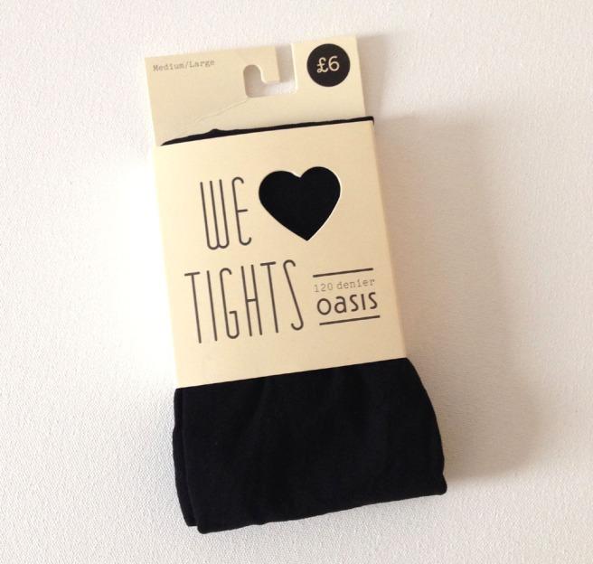 best black tights