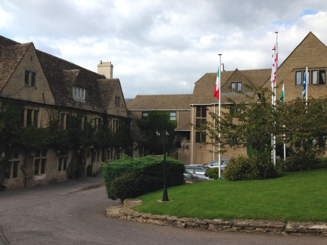 cotswolds hotel