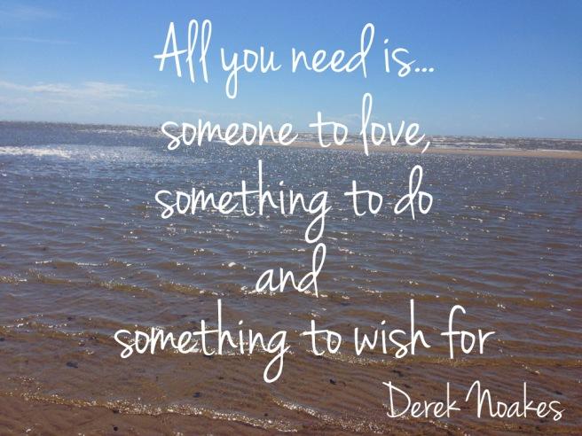 Derek quotes