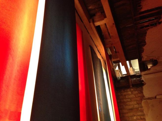 art installation victoria baths