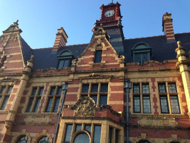 Manchester Victoria Baths